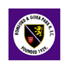 Romford and Gidea Park Rugby Photographs